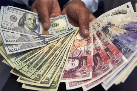 Đồng bảng Anh tăng lên mức cao nhất trong 5 tháng