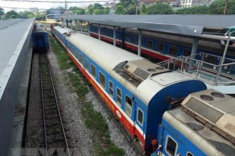 Công ty Indonesia xây dựng tuyến đường sắt kết nối Lào với Việt Nam
