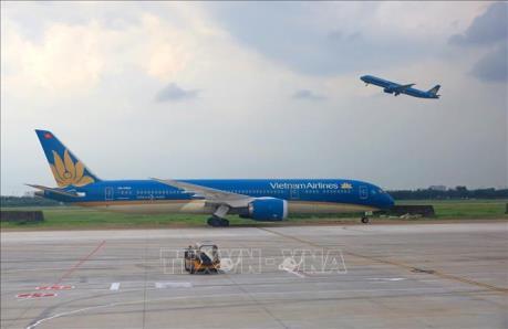 Vietnam Airlines điều chỉnh khai thác do ảnh hưởng của bão Neoguri tại Nhật Bản