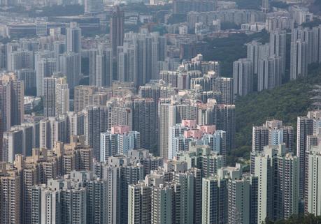 Trung Quốc: Giá nhà ổn định trong tháng Chín