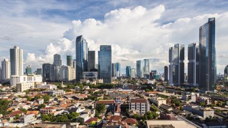 McKinsey & Company sẽ đánh giá quy hoạch thủ đô mới của Indonesia