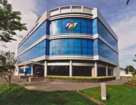 FPT lãi trước thuế quý III tăng 30% so với cùng kỳ