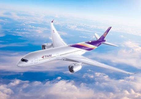 Thai Airways cân nhắc ngừng chuyến bay trực tiếp tới 4 nước Đông Nam Á