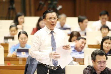 Bên lề Quốc hội: Tăng lương là đầu tư cho phát triển