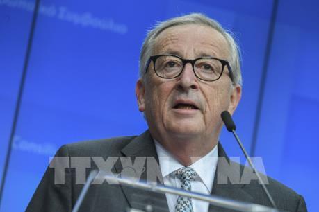 EU đã nỗ lực cao để đảm bảo Brexit có trật tự