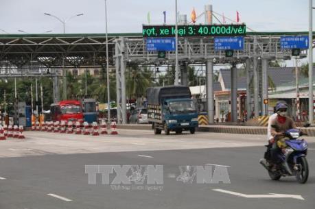 Vì sao đề xuất cấm xe tải nặng, xe khách lưu thông hai chiều trên Quốc lộ 1 qua Cai Lậy?