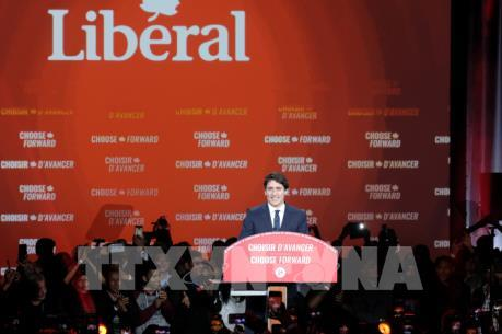 Ngổn ngang những dấu hỏi trên chính trường Canada
