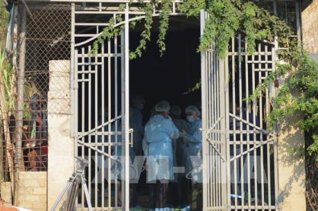 Hoàn tất Kết luận điều tra vụ nữ sinh giao gà bị sát hại ở Điện Biên