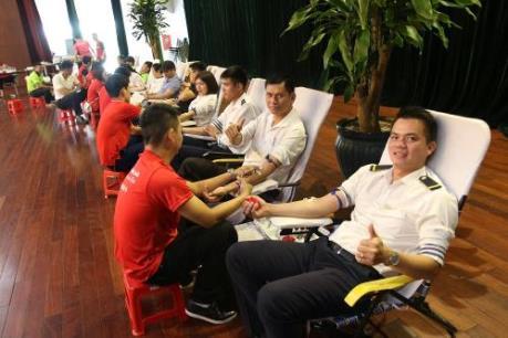 Tập đoàn FLC tổ chức hiến máu tình nguyện