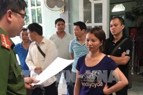 Giám đốc CA Điện Biên: Mẹ nữ sinh giao gà gây khó cho cơ quan điều tra