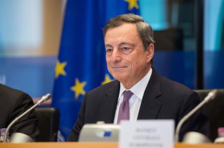 """ECB chuẩn bị thay """"thuyền trưởng"""""""