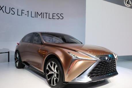 Lexus chính thức giới thiệu RX và GX mới phiên bản 2020 tại Việt Nam