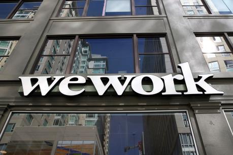 Softbank hoàn thành thương vụ mua lại Wework
