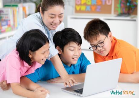 Hai sản phẩm học trực tuyến của Việt Nam giành giải thưởng CNTT ASEAN 2019