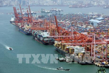 Hàn Quốc phê chuẩn FTA với Anh dù còn chưa rõ thời điểm Brexit