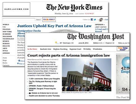 Tổng thống Mỹ chỉ thị ngừng đặt mua 2 tờ báo hàng đầu nước này