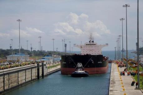 Kênh đào Panama đạt doanh thu kỷ lục trong năm 2019