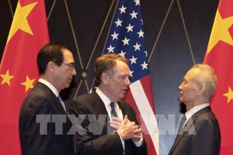 """Global Times: Trung Quốc muốn Mỹ giảm thuế trong thỏa thuận """"Giai đoạn 1"""""""
