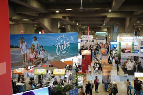 Việt Nam – Điểm đến ấn tượng tại Hội chợ Du lịch và Lữ hành Quốc tế Montreal