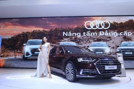 Audi Việt Nam tung loạt xe mới đón đầu thị trường cuối năm