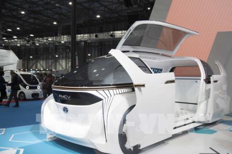Những công nghệ mang tính cách mạng của ngành ô tô thế giới