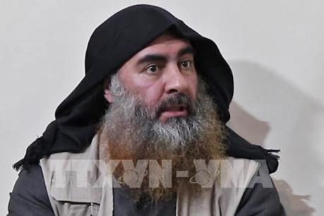 Tổng thống Mỹ xác nhận thủ lĩnh IS al-Baghdadi bị tiêu diệt
