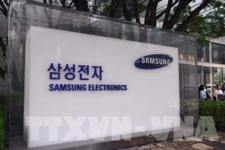 Samsung Electronics tạm đóng cửa hàng do lo ngại dịch bệnh