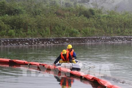Hà Nội yêu cầu Công ty nước Sông Đà quản lý, vận hành bể chứa theo quy định