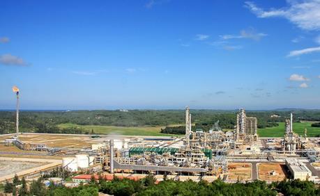 Thủ tướng duyệt chủ trương đầu tư Nhà máy điện tuabin khí hỗn hợp Dung Quất I, III