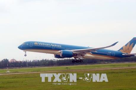 Vietnam Airlines và Jetstar Pacific điều chỉnh khai thác do ảnh hưởng bão số 6