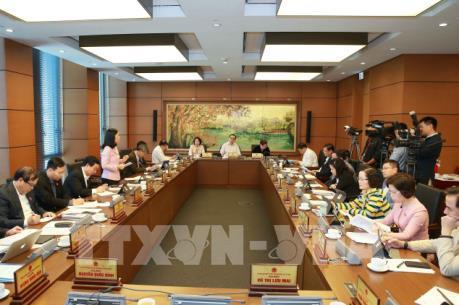 Thí điểm không tổ chức HĐND tại 177 phường của Hà Nội