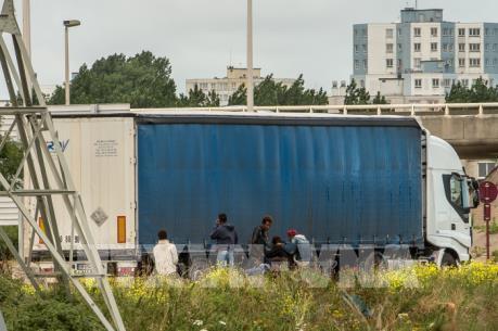 Thảm kịch từ đường dây buôn người: Bài 1 - Hành trình sinh tử