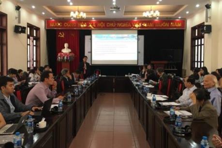 Tìm động lực cho nền kinh tế Việt Nam
