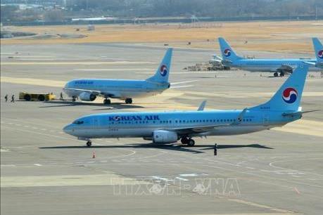 Hàn Quốc đưa ra các biện pháp mới đảm bảo an toàn hàng không