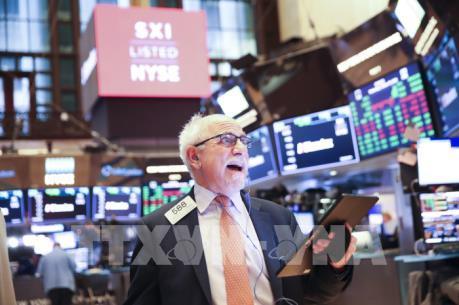 Thị trường chứng khoán ghi nhận tuần khởi sắc