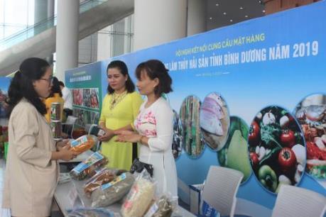 Big C đẩy mạnh tìm kiếm hàng Việt