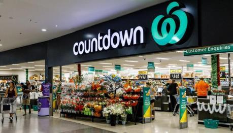 """Chuỗi siêu thị Countdown thiết lập """"giờ im lặng"""" cho người tự kỷ"""