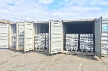 Bộ Công Thương: Giám sát chặt 1,8 triệu tấn nhôm tạm nhập tái xuất