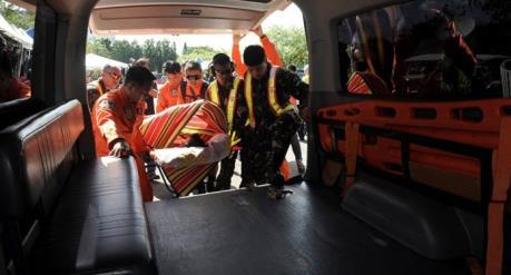 Tai nạn giao thông nghiêm trọng làm 19 người chết tại Philippines