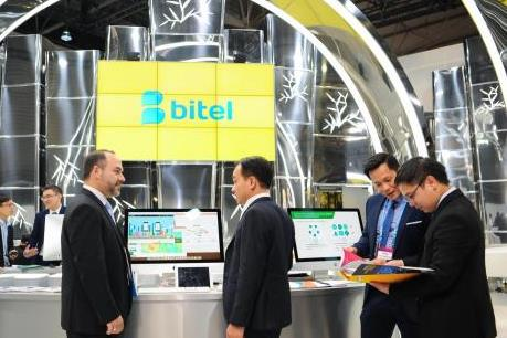 Đến năm 2020 Bitel đặt mục tiêu đạt 18% thị phần tại Peru