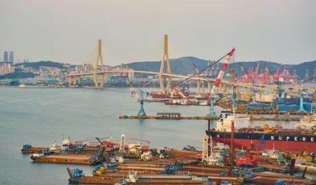 Xuất khẩu của Hàn Quốc giảm tháng thứ 11 liên tiếp