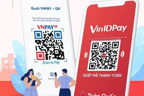 """VINID và VNPAY """"bắt tay"""" hoàn thiện nhu cầu thanh toán điện tử"""