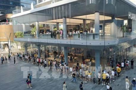 Mỹ có thể gia hạn cho các công ty tiếp tục kinh doanh với Huawei thêm 2 tuần