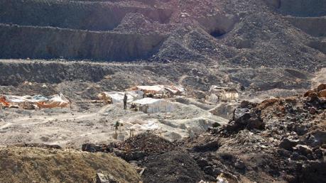 Sập hầm mỏ ở Trung Quốc: Số người mắc kẹt tiếp tục tăng