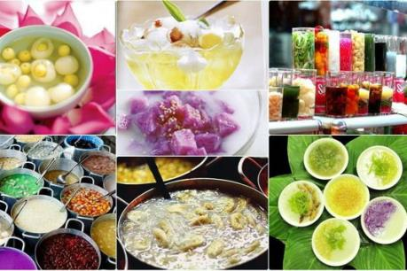 Đến với kinh đô ẩm thực cố đô Huế