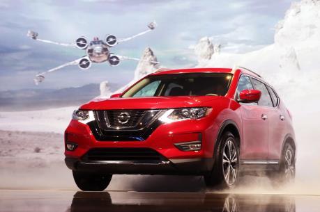 Renault Samsung Motors ra mắt sáu mẫu xe tại thị trường nội địa vào năm 2020