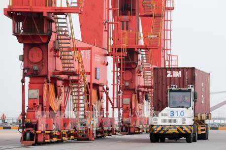 Loạt số liệu minh chứng sự suy giảm của kinh tế Trung Quốc