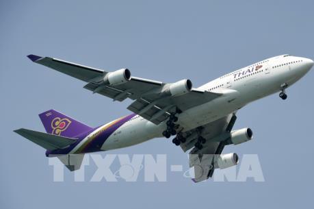 Thai Airways dừng bay đến hết tháng 5/2020