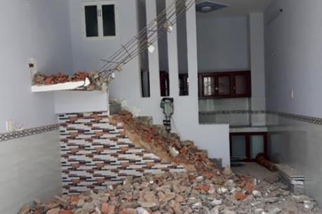TP.HCM: Kiên quyết xử lý xây dựng sai phép tại xã Xuân Thới Thượng, Hóc Môn