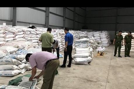 Tổng cục Quản lý thị trường mở cao điểm kiểm soát mặt hàng đường cát